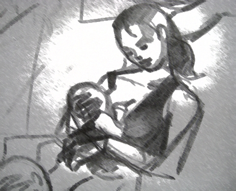 My Breastfeeding Story, Part One: The Beginning