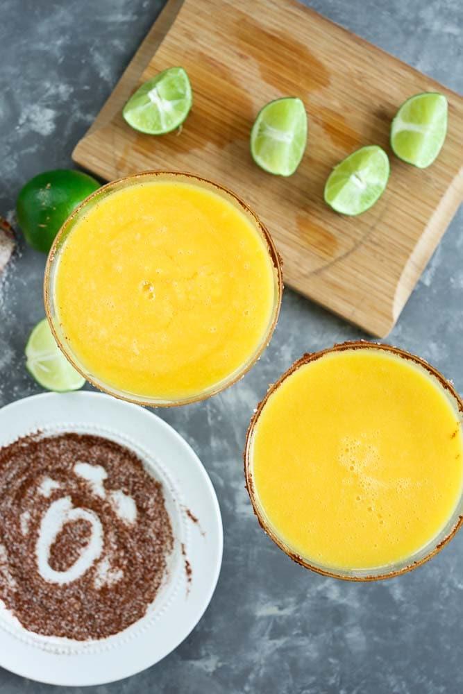 \Mango Margarita