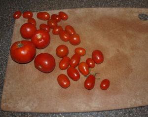 5-ingredient summer salad