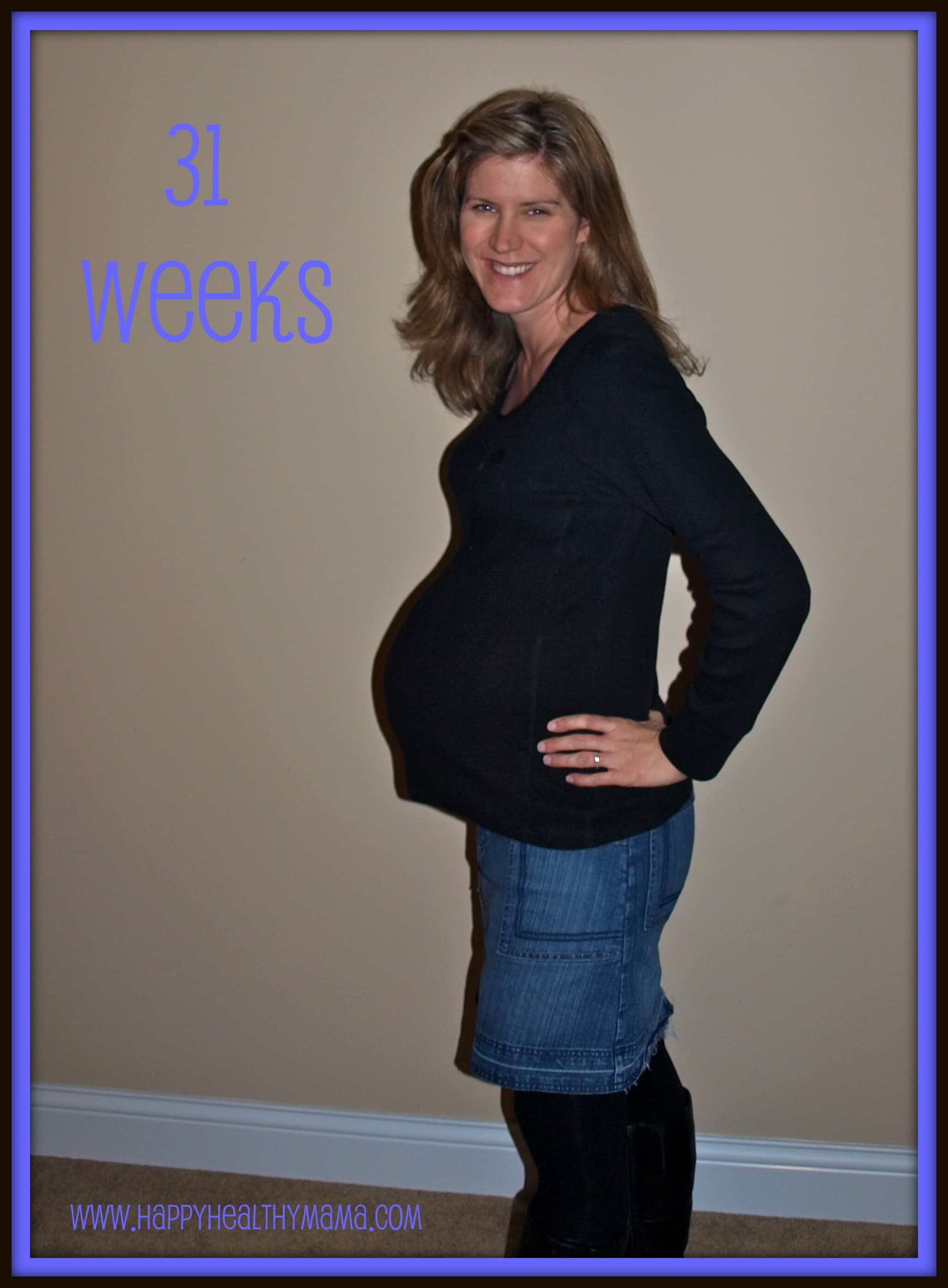 The Mama Natural Week-by-Week Guide to Pregnancy and 2 week pregnancy images