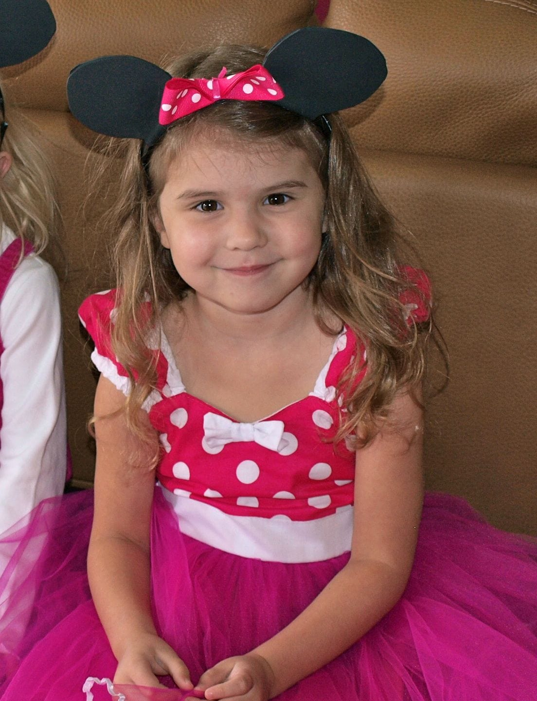 Meghan's Minnie Mouse 4th birthday party (and other things that have kept me away)