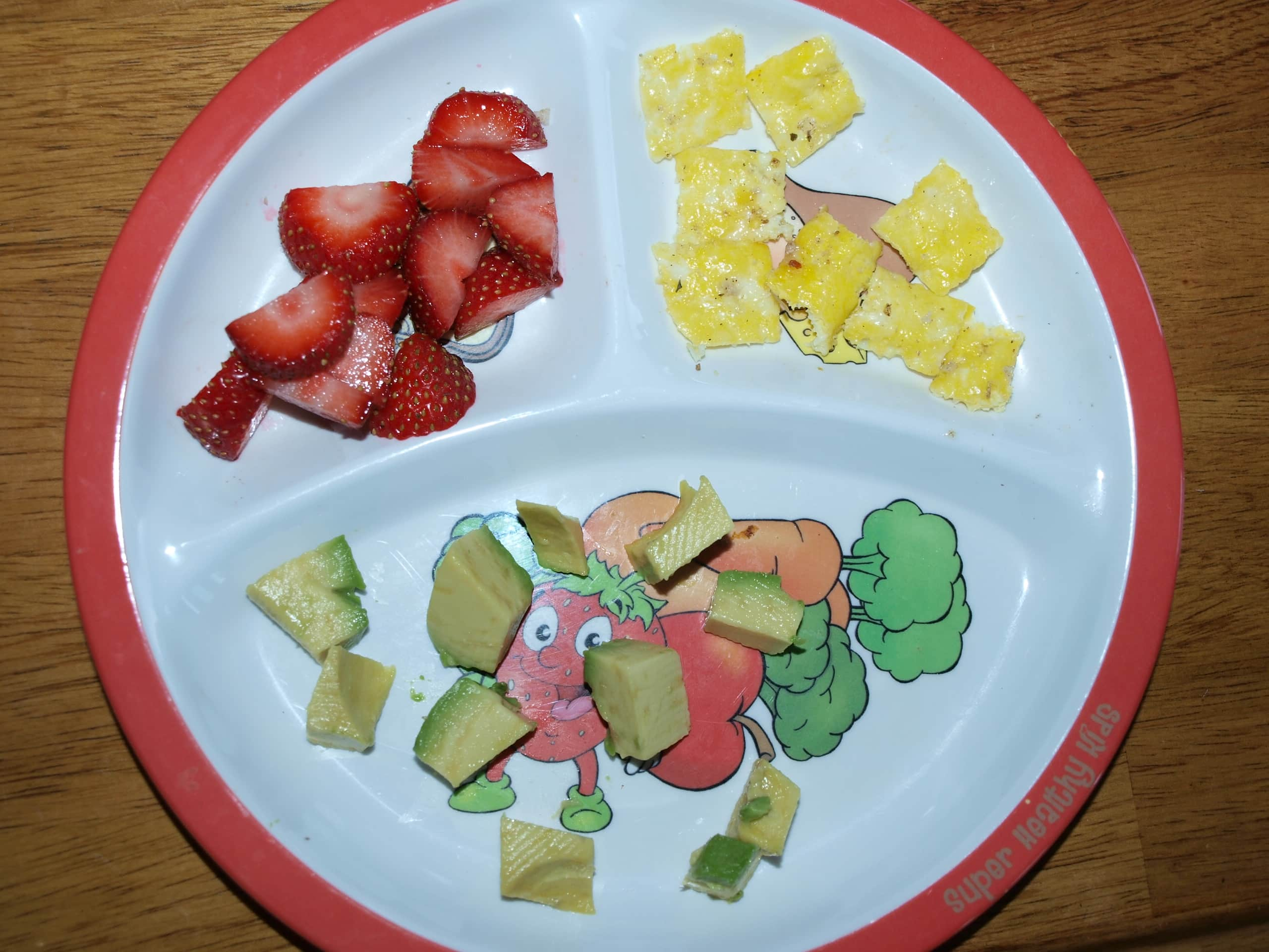 What my milk soy protein intolerant toddler eats in a day happy he forumfinder Gallery