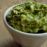 Simple guacamole || Happy Healthy Mama