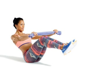 Fitness Friday:  Home Workout Round Up