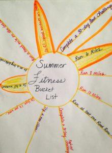 Fitness Friday:  Keep On Keepin' On