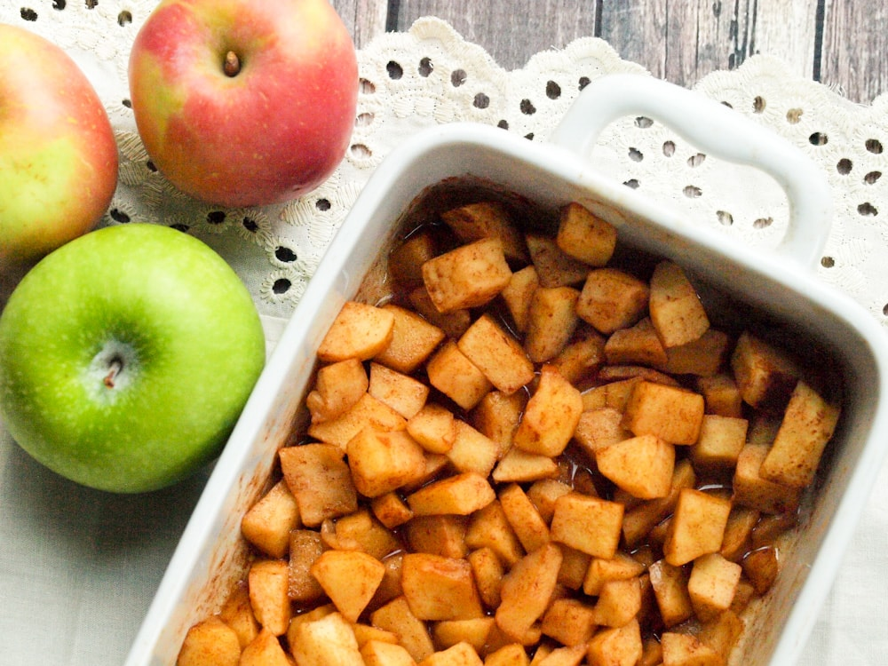 15 Fruit-Sweetened Dessert Recipes