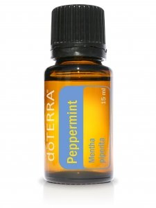 Peppermint: One of the Top 5 Essential Oils