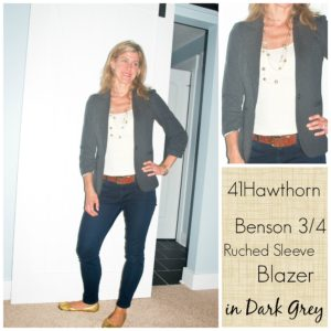 Stitch Fix Review October 2014
