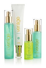 Natural Products I'm Loving Now: DoTERRA Verage Skin Care Collection Review