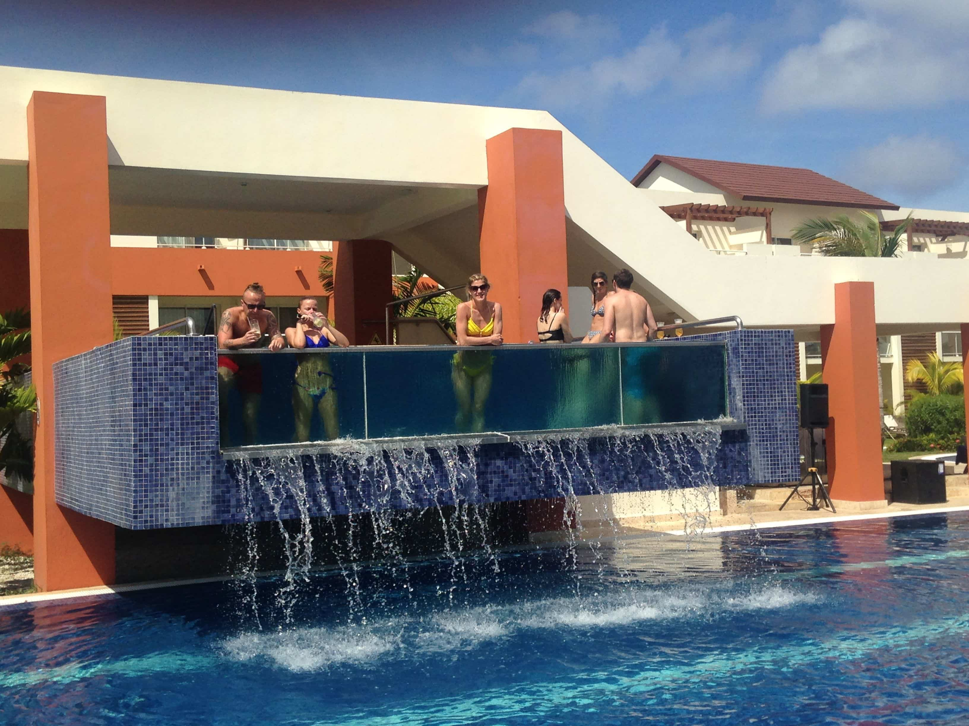 Dominican Republic Resorts Best Food