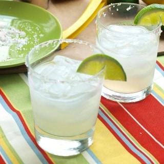 Simply the Best Margarita Recipe