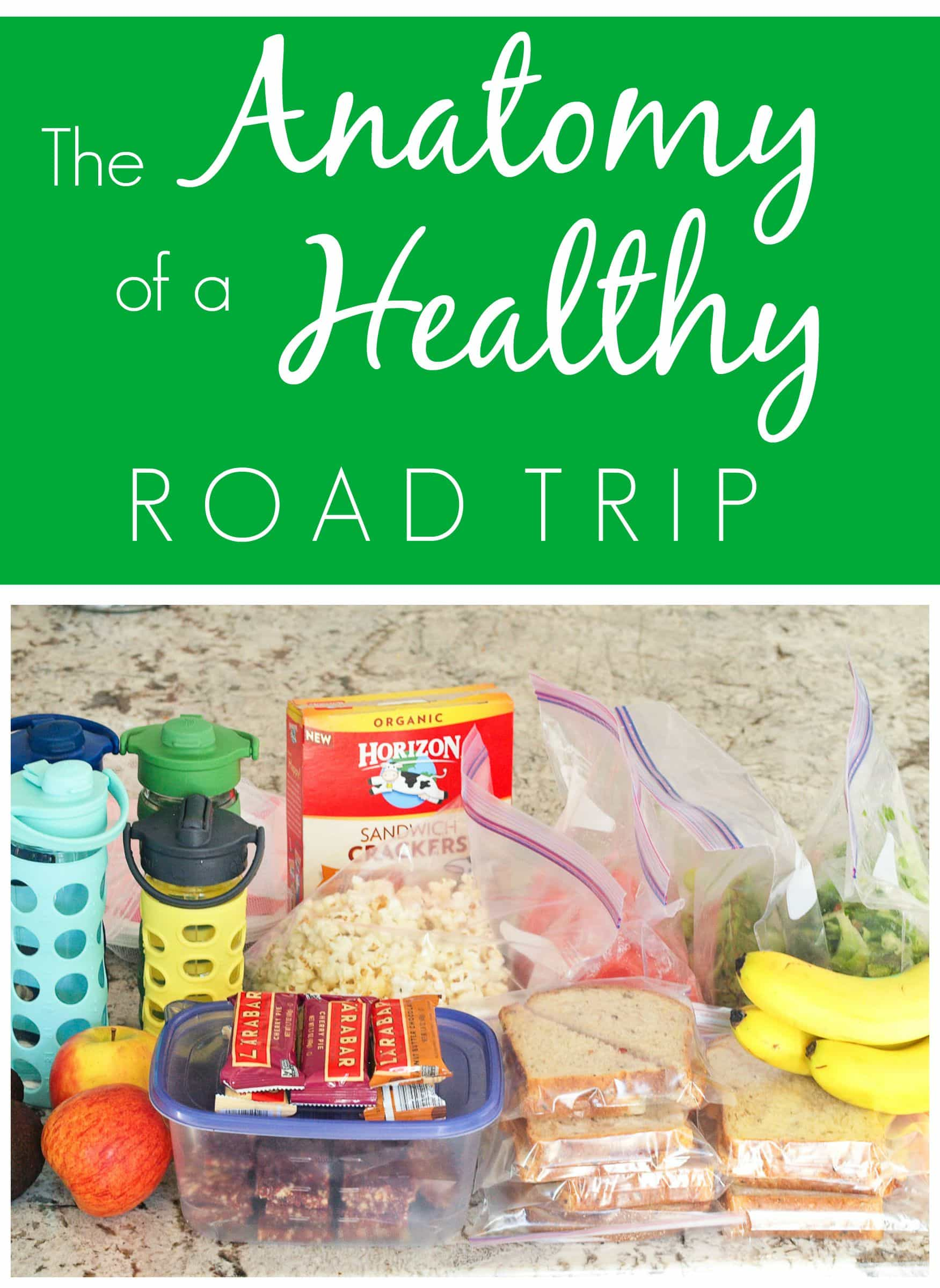 Watch Healthy Eating Tips for Road Trips video