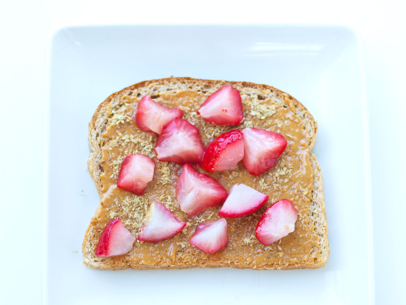 10 Ways to Make Your Peanut Butter and Jelly Sandwich Healthier! If your children love PB&J, find out how you can make it the healthiest sandwich ever!