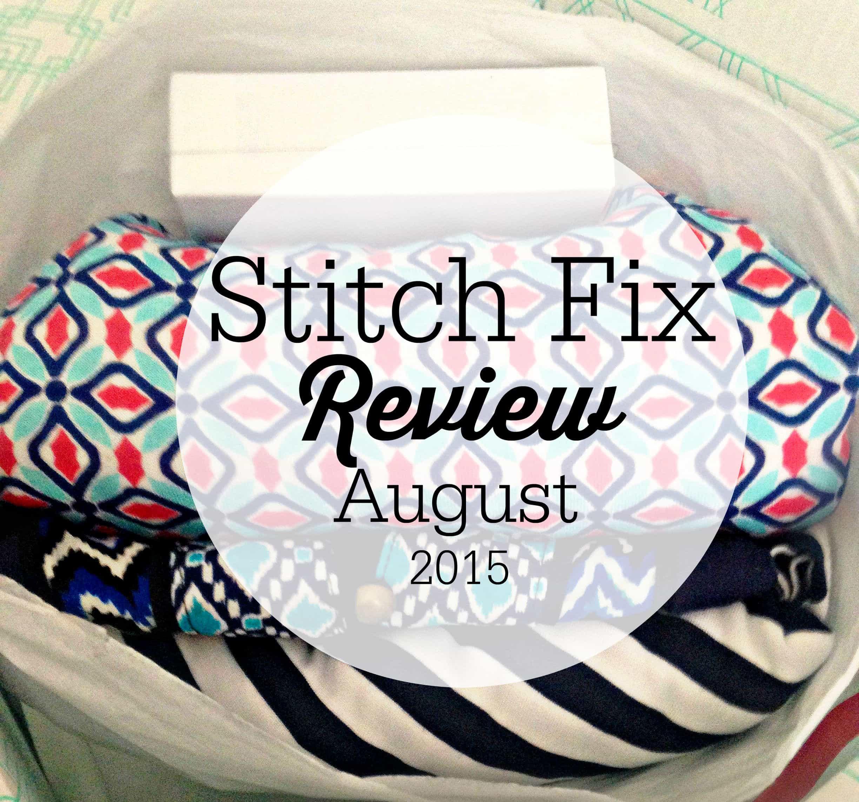 cf80af6842d0d Stitch Fix Review-August 2015 - Happy Healthy Mama