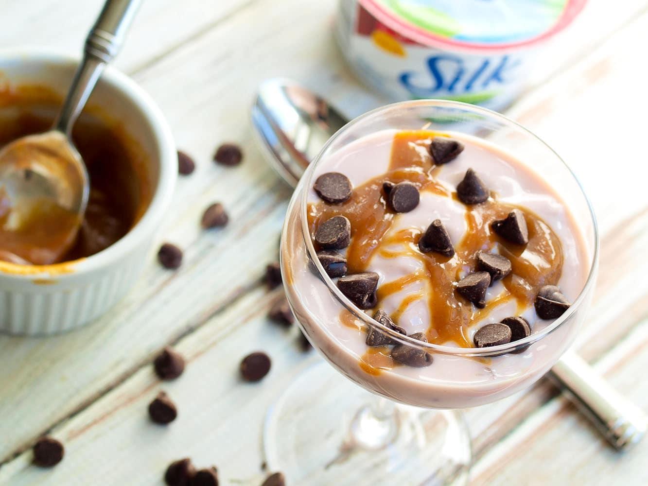 how to make dairy free yogurt at home