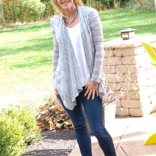 Stitch Fix Review:  October 2015