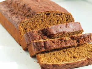 Whole Wheat Molasses Quick Bread & TODAY Food Club