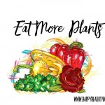 How to Implement the Eat More Plants Challenge