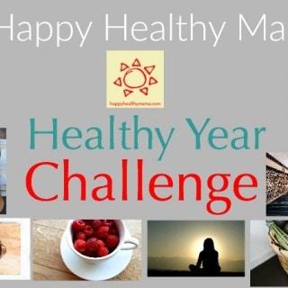 Healthy Year Challenge Update
