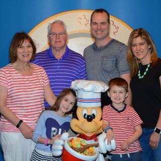 Disney World Vacation Recap