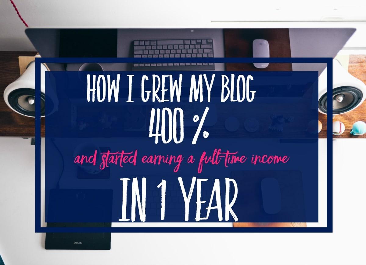 Workbooks buckle down workbooks : How I Grew My Blog 400% in 1 Year - Happy Healthy Mama