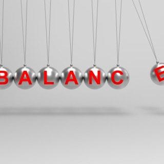 Is Balance Really Possible? {Healthy Sleep Challenge Update}