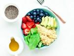 Quinoa Power Salad recipe
