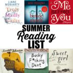 My Summer Reading List and How I'm Going to Get Through it