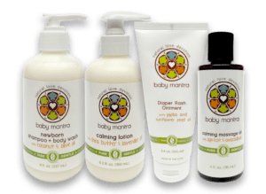 Baby Mantra Products