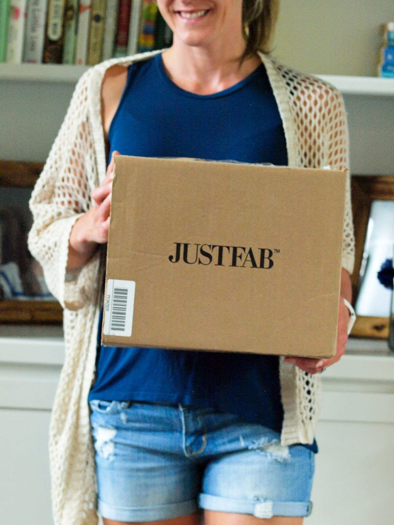 JustFab review