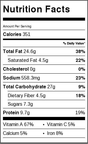 Sweet-Potato-Noodles-Nutrition
