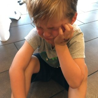 Stop Doing This When My Kid is Crying