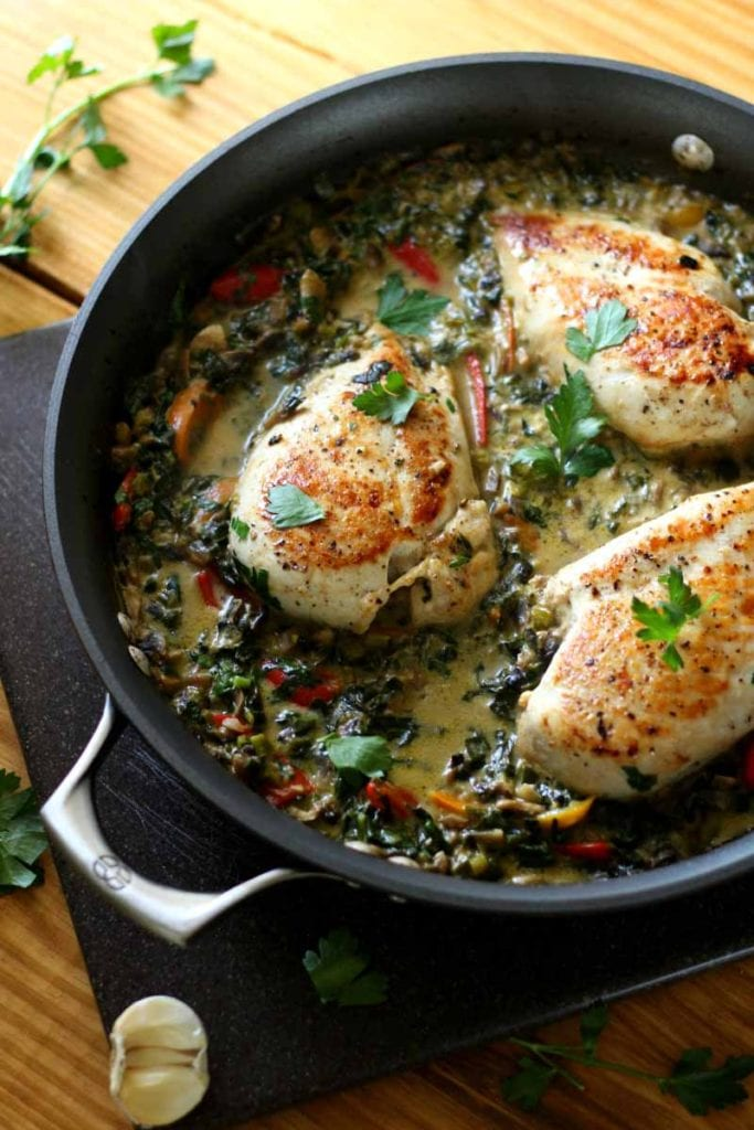 Bloggers most popular healthy recipes