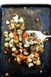 Balsamic Roasted Vegetables Recipe