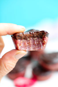 Chocolate Covered Strawberry Cups Recipes