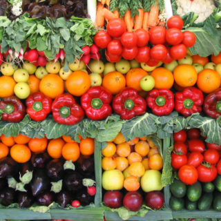 How to Plan for Eating a Bigger Variety of Foods