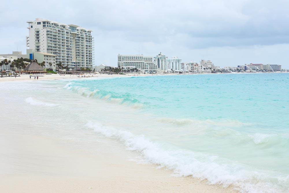 Club Med cancun Yucatan great view