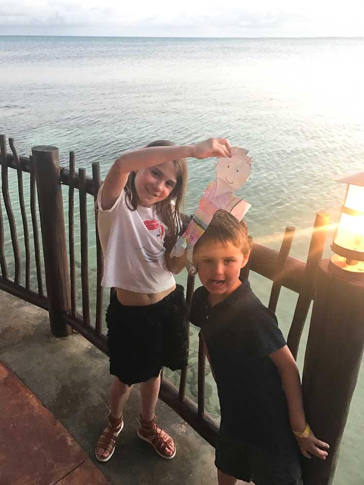 Club Med Cancun Yucatan Mexico