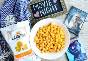How to Intentionally Plan Date Nights (Even If You Don't Leave the House!)