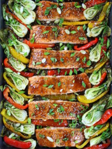 35 Recipes with Bell Peppers: Introducing the 'In Season Now' Series