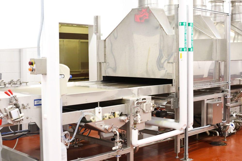 MegaFood drying process