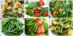 21 Interesting Green Bean Recipes to Try