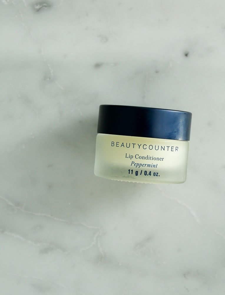 Beauty Counter Lip Conditioner
