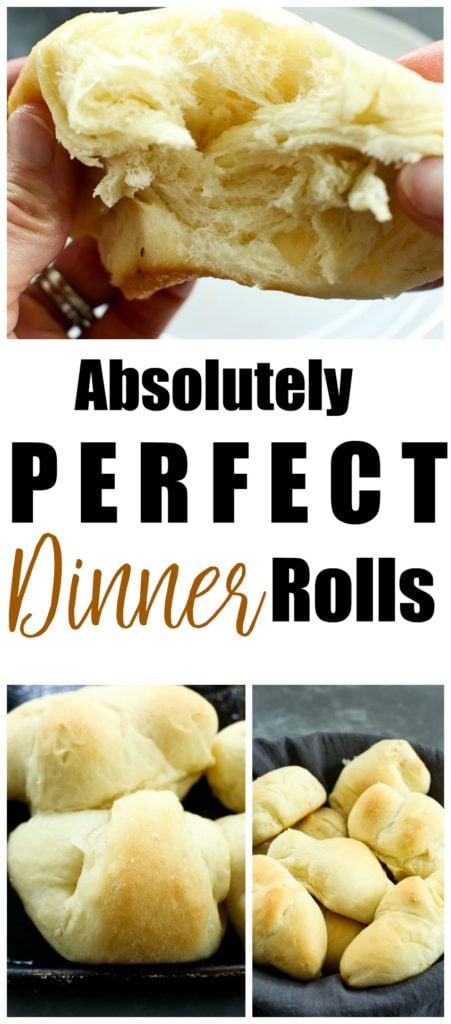Perfect Bread Machine Dinner Rolls. #Thanksgivingrecipes #christmasrecipes #homemadebread