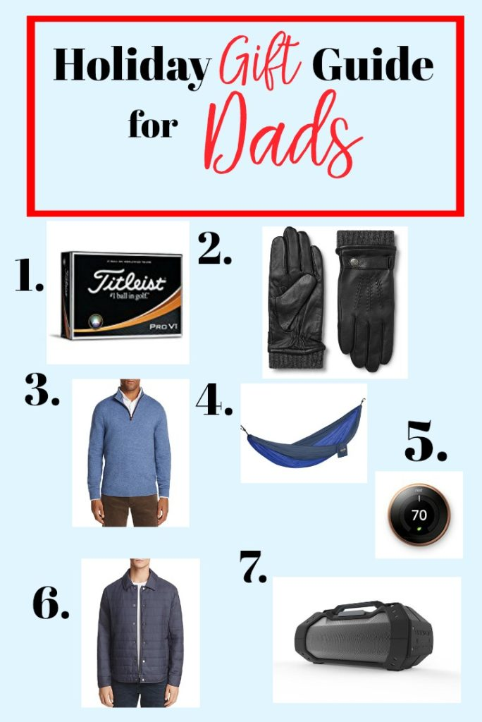 Holiday Gift Guide Dads Best gift ideas for dads
