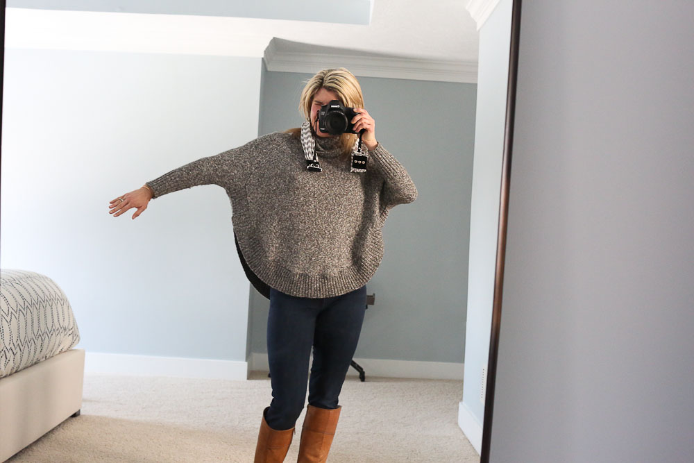 Stitch Fix Lately-leo and michelle sweater