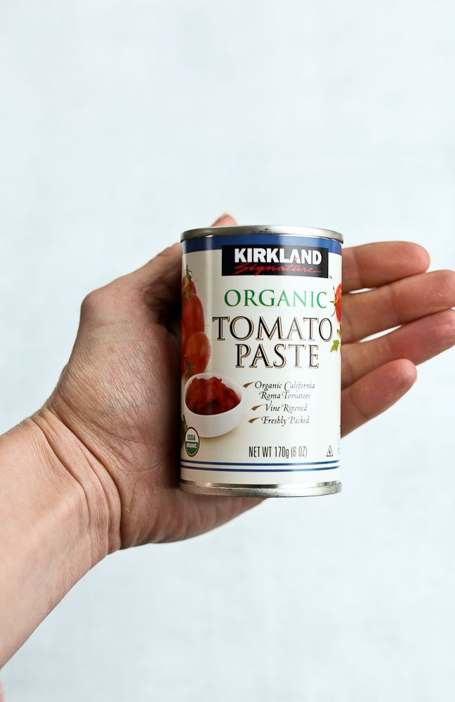 how to make strawberry hearts-the sized can you need is shown 6 ounces