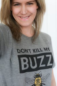 Help save bees: join in the Don't Kill My Buzz campaign