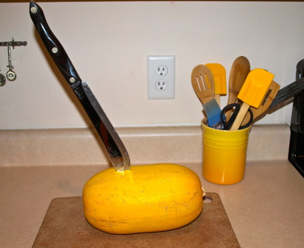 Spaghetti Squash Recipes: How to cook spaghetti squash
