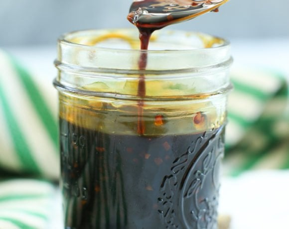 Healthy Teriyaki Sauce Recipe